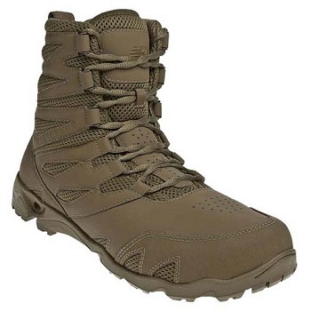 New Balance Abyss II Coyote 8-inch Military Boot - 220MCO