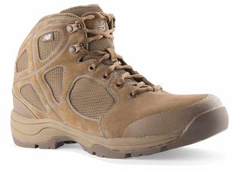 New Balance Rappel Mid Coyote Military Hiking Boot