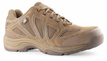New Balance Rappel Low  Coyote Military Hiking Shoe