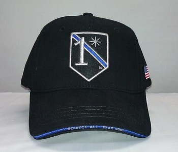 1 Asterisk Baseball Hat