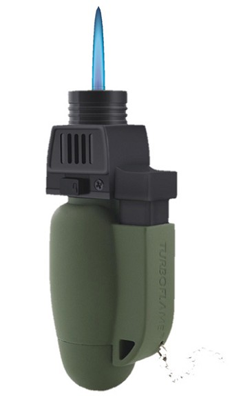 Turboflame Mini Blow-torch Military Lighter