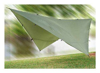 Snugpak Waterproof All Weather Multi-use Survival Shelter