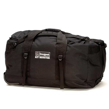 Snugpak Roller Kit Monster 65 liter Wheeled Duffel Bag