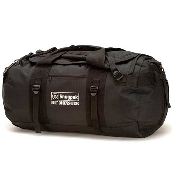 Snugpak Kit Monster 65 Liter Travel Duffel Bag
