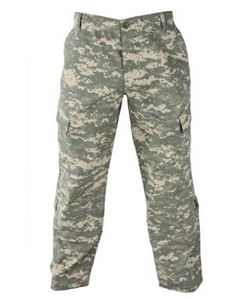Propper ACU Army Pants - NIR