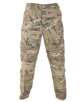 Propper MultiCam Army Pants - NIR