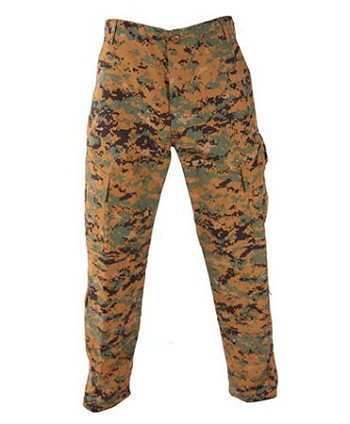Propper Battle Rip ACU Army Pant