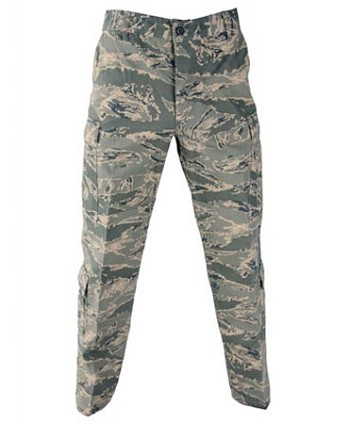 Mens Propper ABU Military Pant