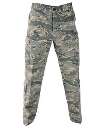 Womens Propper ABU Military Pant