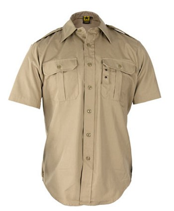 Propper Short Sleeve Tactical Shirt