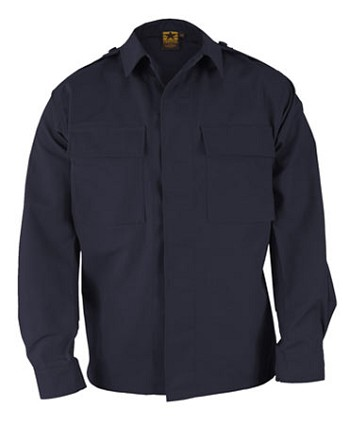 Propper BDU 2-Pocket Long Sleeve Uniform Shirt