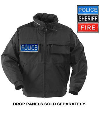 Propper Defender Delta Tactical Jacket