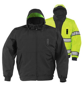 Propper Defender Halo II Hi-Vis Tactical Jacket