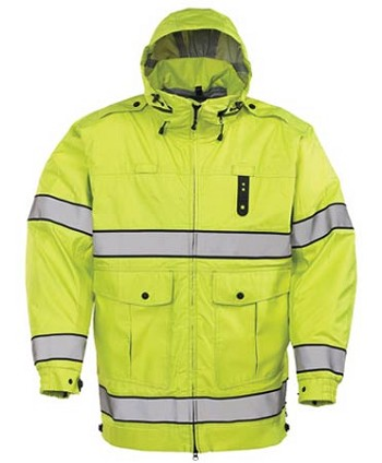 Propper Defender Halo I Hi-Vis Tactical Jacket
