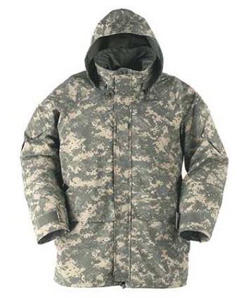 Propper Gen II ECWCS Military Waterproof Parka