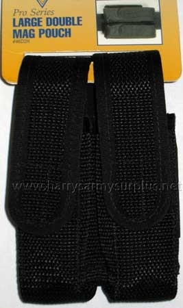 Raine Extended Side by Side Double Mag Holster