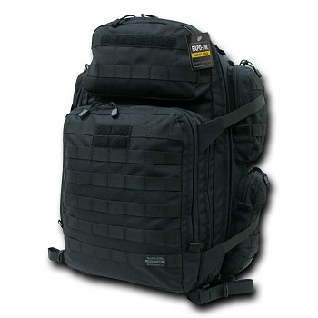 Rapid 96: 4 Day Tactical Backpack