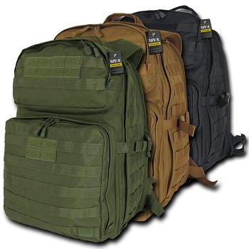 Rapid Dominance T303 Lethal 24 Hour Assault Tactical Pack