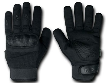 Rapid Dominance F01 Hard Knuckle Cut Resistant Tactical Glove