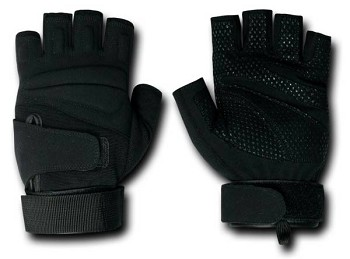 Rapid Dominance T23 Lighteweight Fingerless Tactical Glove