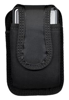 Ripoffs CO-114 Belt Clip Black IPod Case