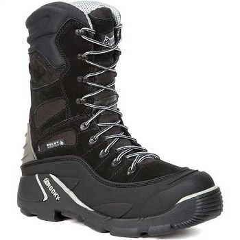 Rocky Blizzard Stalker 1200 Gram Insulated Boot