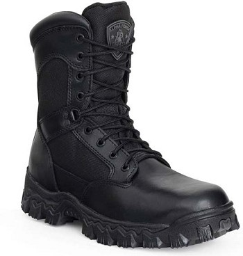 Rocky Alpha Force RKYD011 WP Insulated Side Zip Boot - photo #11