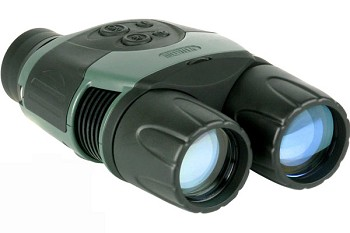 Yukon Digital Ranger 5x42 Night Vision Binoculars