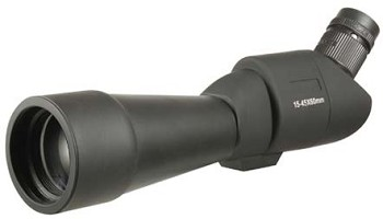 Basic Issue Spotting Scope - 15-45 x 60mm