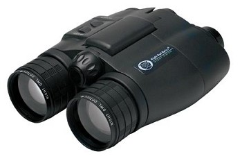 Night Owl NOXB3 Explorer Night Vision Binoculars