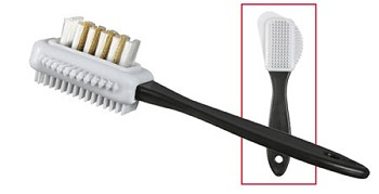 3-Sided Boot Cleaning Brush