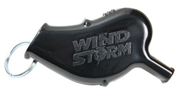 Windstorm Emergency Whistle