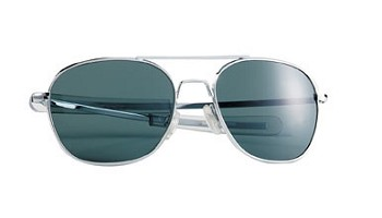 G.I. Type Pilot Aviator Sunglasses