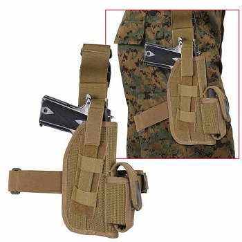 Coyote Tactical Gun Holster