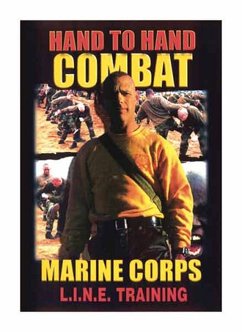 Usrine corps hand to hand combat dvd self defense dvd united states marine corps hand to hand combat dvd sciox Images
