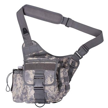 Basic Issue ACU Advanced Tactical Bag