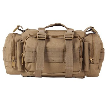 Basic Issue Tactical Coyote Convertipack
