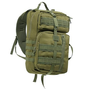 Basic Issue Olive Drab Tactisling Transport Pack