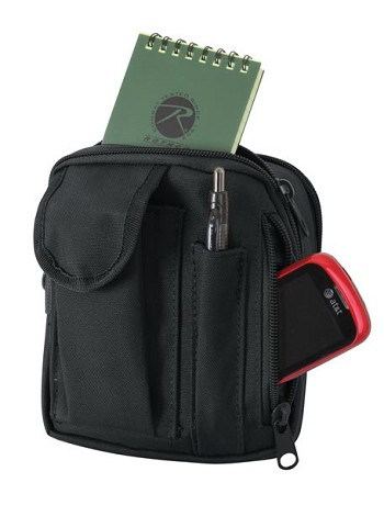 Excursion Organizer MOLLE Travel Pouch