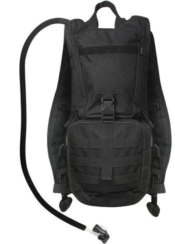 Black Rapid Trek Hydration Pack