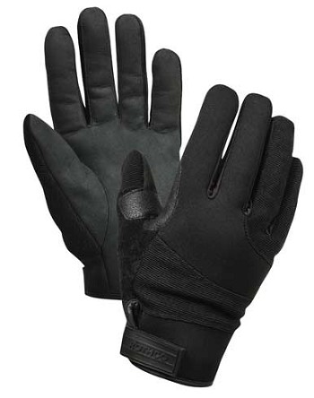 Cold Weather Street Shield Tactical Gloves