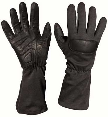 Special Forces Kevlar Tactical Glove - Cut Resistant Glove