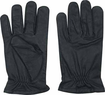 Spectra Lined Cut Resistant Leather Glove
