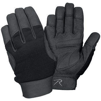 Moisture Wicking Mechanic Gloves