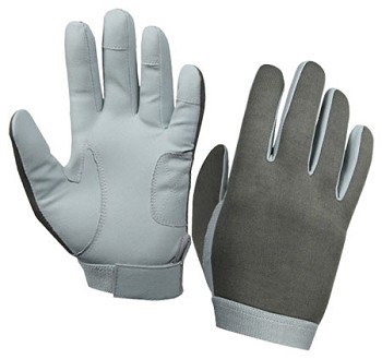 Basic Issue Ultralight High Performance Black Gloves