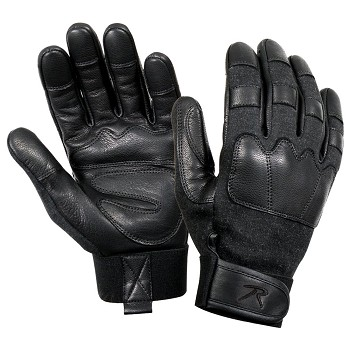 Basic Issue Cut Resistant Tactical Gloves