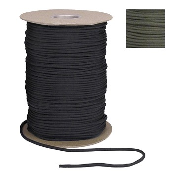 550lb Nylon 600 Ft Cord On Spool