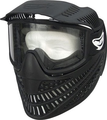 JT USA Raptor Tactical Goggles And Mask System