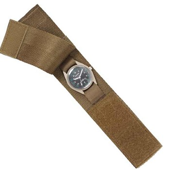 Military Style Nylon Watchband