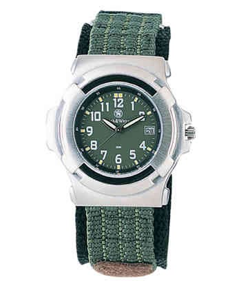 Smith and Wesson Field Watch